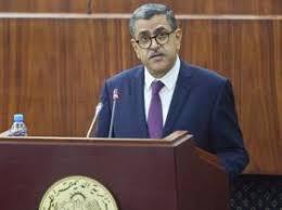 Photo of عبد العزيز جراد يترأس اجتماعا للحكومة