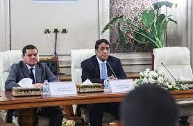 Photo of رئيس المجلس الرئاسي الليبي يثمن دور الجزائر في أمن واستقرار ليبيا