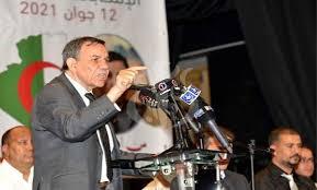 Photo of موسى تواتي يعلق على نتائج الانتخابات التشريعية غدا الاحد
