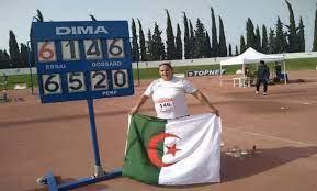 Photo of البطولة العربية لألعاب القوى: الجزائر تنهي المنافسة في المركز الثالث