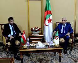 Photo of وزير العدل يستقبل رئيس جمعية المحامين لسلطنة عمان