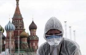 Photo of لأول مرة وفيات كورونا تتجاوز ألف حالة في يوم واحد منذ انتشار الوباء في روسيا